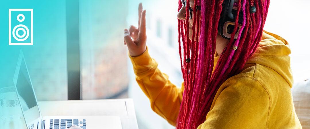 Creative Virtual Programs